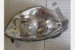 Reflektor IVECO lewy po 2006